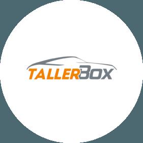 logo tallerbox