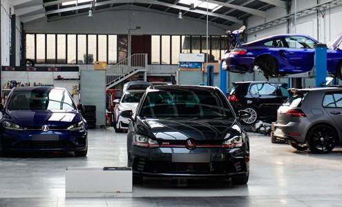 Instalaciones Car-tec