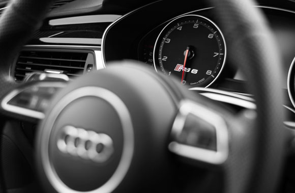 Reprogramar centralita Audi