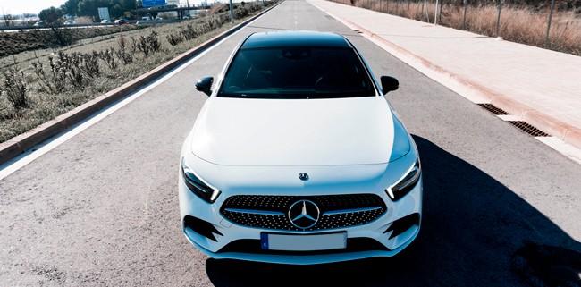 Comprar-un-Mercedes-clase-A