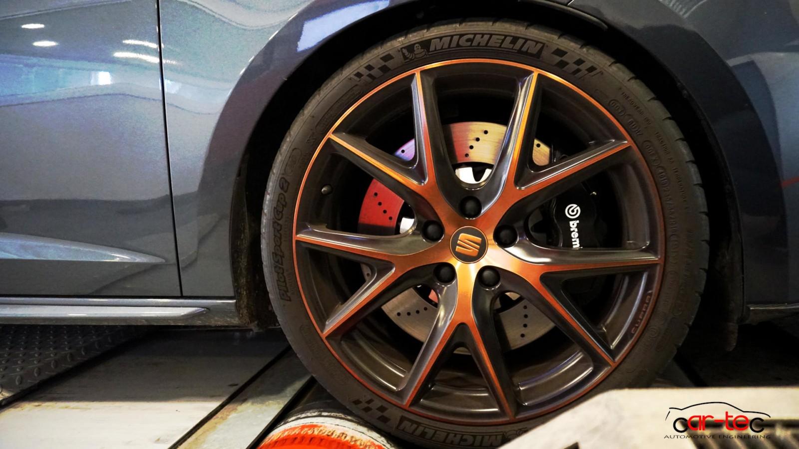 Protege tus neumáticos