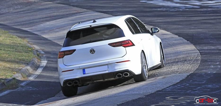 Volkswagen golf 8 R